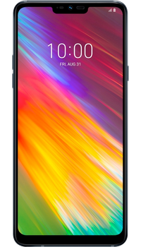 LG G7 Fit Black deals