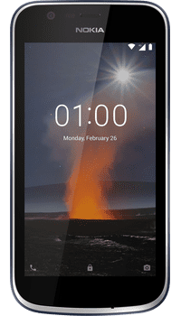 Nokia 1 Blue deals