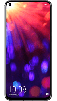 Honor View 20 128GB Black deals