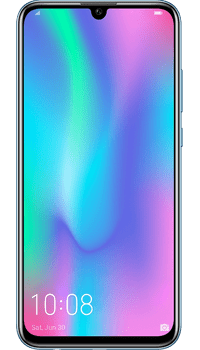 Honor 10 Lite Blue deals
