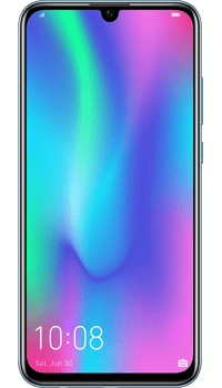 Honor 10 Lite Sapphire Blue on Vodafone