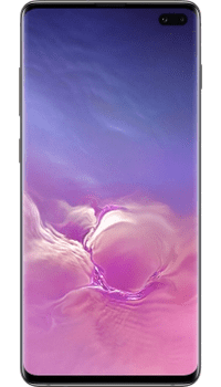 Samsung Galaxy S10 Plus 512GB Ceramic Black deals