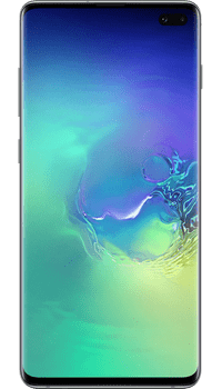Samsung Galaxy S10 Plus 128GB Prism Green deals