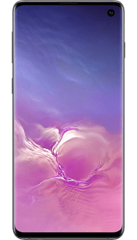 Samsung Galaxy S10 512GB Prism Black on EE Upgrade