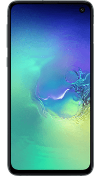 Samsung Galaxy S10e 128GB Prism Green deals