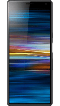 Sony XPERIA 10 Black deals