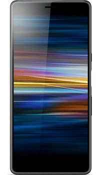 Sony XPERIA L3 Black deals