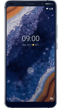Nokia 9 PureView Blue deals