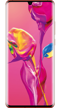 Huawei P30 Pro 512GB Red deals