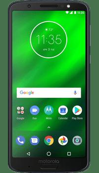 Motorola Moto G6 Plus Indigo