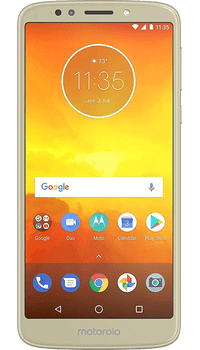 Motorola Moto E5 Play Gold deals