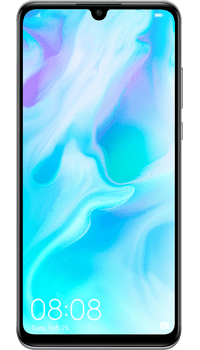 Huawei P30 Lite 128GB White deals