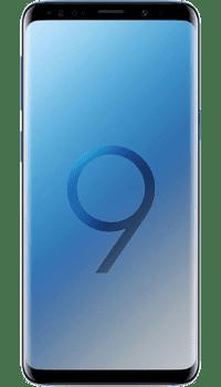 Samsung Galaxy S9 Polaris Blue