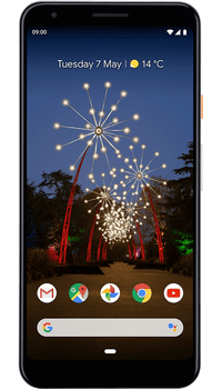 Google Pixel 3a XL Clearly White deals
