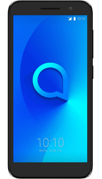 Alcatel 1 Black on O2