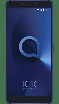 Alcatel 3V Blue