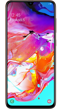Samsung Galaxy A70 Coral deals