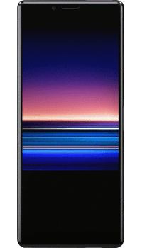 Sony XPERIA 1 Black deals