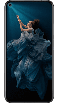 Honor 20 Black