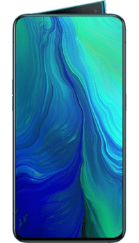 OPPO Reno 5G Green deals
