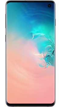 Samsung Galaxy S10 128GB Prism Silver deals