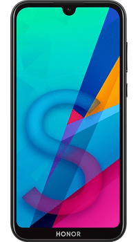 Honor 8S Black deals