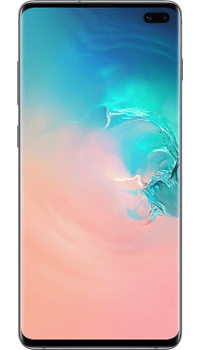 Samsung Galaxy S10 Plus 128GB Prism Silver deals