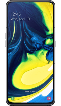 Samsung Galaxy A80 Black deals