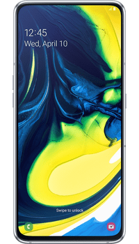 Samsung Galaxy A80 Silver deals