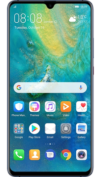 Huawei Mate 20 X 5G Green on Sky Mobile