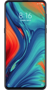 Xiaomi Mi Mix 3 5G Black deals