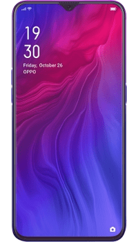 OPPO Reno Z 128GB Purple