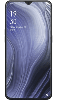OPPO Reno Z 128GB Black