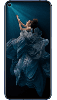 Honor 20 Pro Blue deals