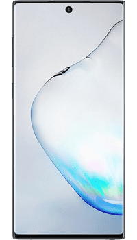 Samsung Galaxy Note 10 Black deals
