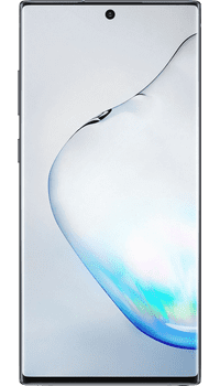 Samsung Galaxy Note 10 Plus 5G 256GB Black deals