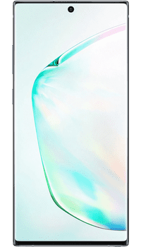 Samsung Galaxy Note 10 Plus 5G 256GB Glow