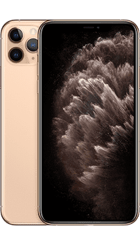 Apple iPhone 11 Pro Max 256GB Gold deals