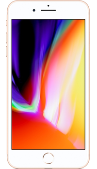 Apple iPhone 8 Plus 128GB Gold deals