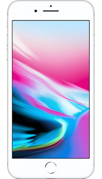Apple iPhone 8 Plus 128GB Silver deals