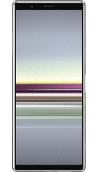 Sony XPERIA 5 Grey on Unlimited + 45GB at £23