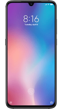 Xiaomi Mi 9 128GB Black deals