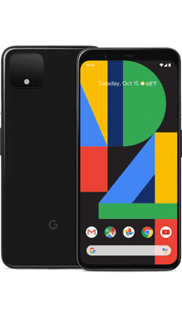 Google Pixel 4 XL 64GB Just Black deals