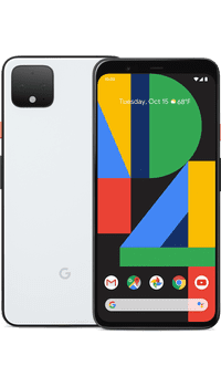Google Pixel 4 XL 64GB Clearly White deals