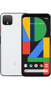 Google Pixel 4 128GB Clearly White deals