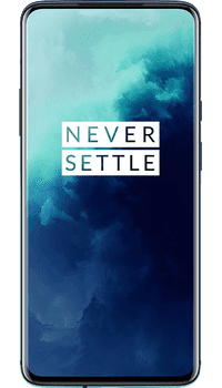 OnePlus 7T Pro 256GB Hazel Blue deals