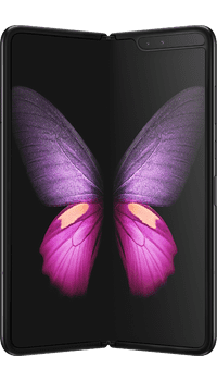 Samsung Galaxy Fold 5G 512GB Cosmos Black