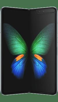 Samsung Galaxy Fold 5G 512GB Space Silver deals