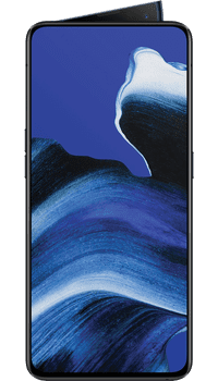 OPPO Reno2 256GB Luminous Black