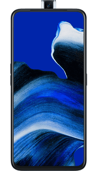 OPPO Reno2 Z 128GB Luminous Black deals